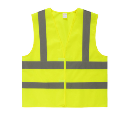 What is Safety Vest